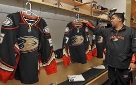 Ducks New Third Jersey