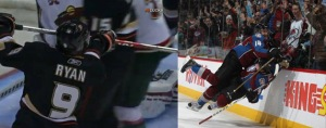 Bobby Ryan Magic Stick - Goal for AVS!